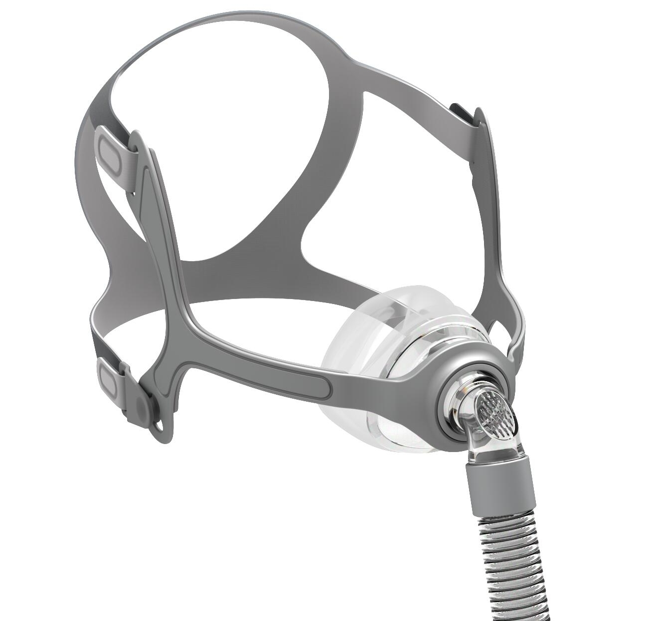 Silikonowa maska nosowa Adverti